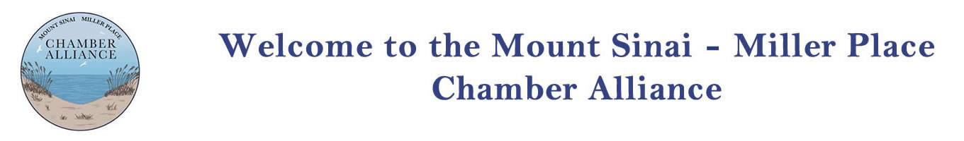 Mount Sinai Miller Place Chamber of Commerce